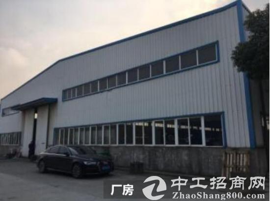 江宁经济开发区出租1栋2600平方厂房适合仓储物流-图2
