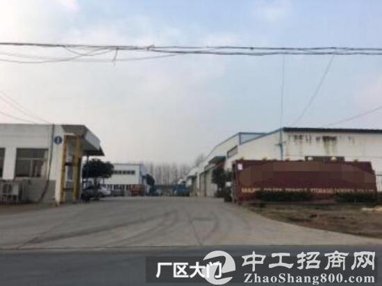 江宁经济开发区出租1栋2600平方厂房适合仓储物流-图3