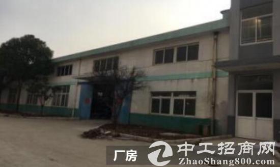 南京江宁独院厂房2700平招租外加办公楼 交通便利-图2