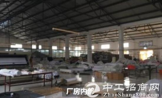 南京江宁独院厂房2700平招租外加办公楼 交通便利-图3