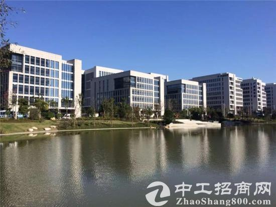 南京溧水智能产业园 写字楼/厂房 出租-图2