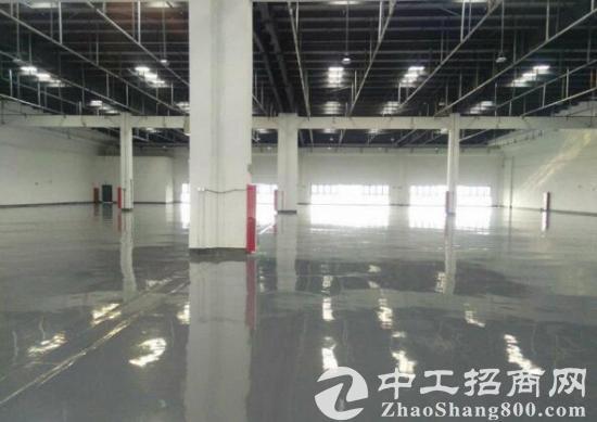 江宁经济开发区物流仓库出租,面积自由,租期灵活