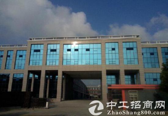 出租江宁将军大道可分割厂房8000平-图2