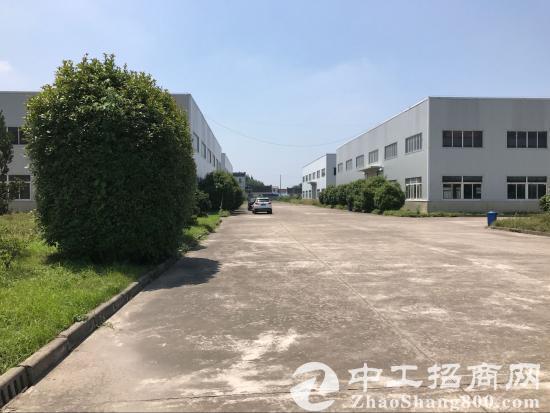 南通如皋市标准厂房出售 交通便捷 15951386876