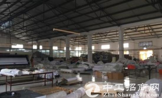 出售江宁滨江开发区7011平方独院厂房-图3