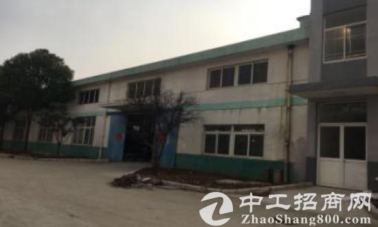 出售江宁滨江开发区7011平方独院厂房-图4