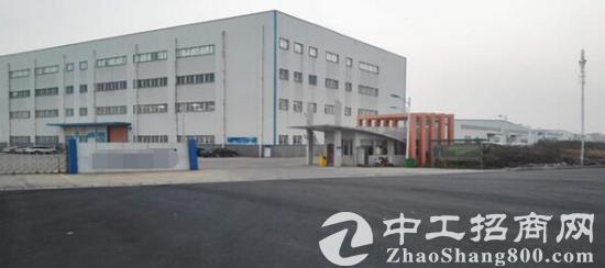 武汉双柳带消防喷淋、标准带高台物流仓库可分割出租