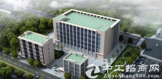 武汉开汽车零部件加工厂房3000平车间带3T行车出租