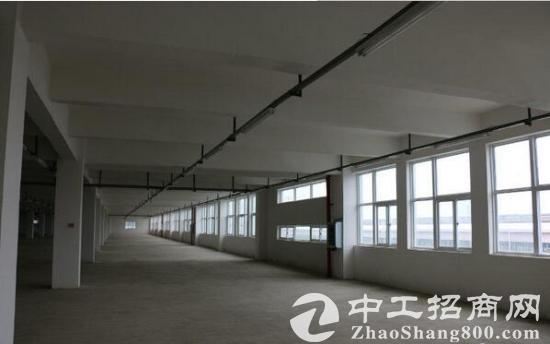 武汉 紧邻三环交通便利优质新建可分割厂房出租