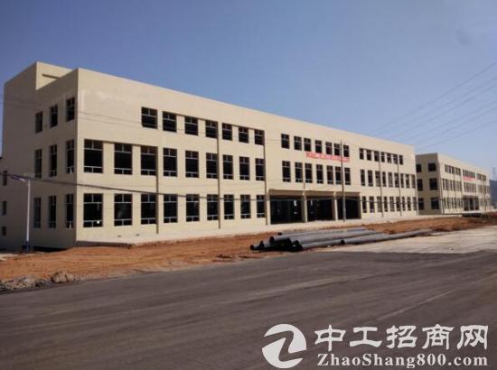 武汉江夏区紧邻大型物流园厂房1万平方火爆招租
