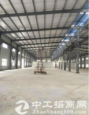 通用汽车厂附近大型19000平米厂房出租