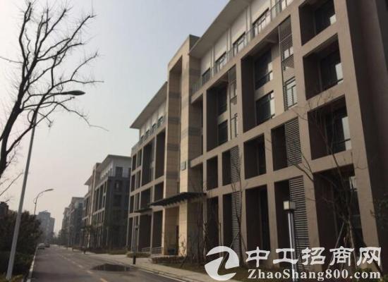 武汉光谷研发厂房•政策导向园区 2000平方出租-图2