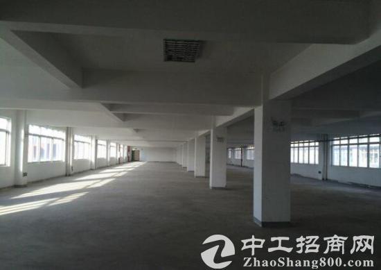 江夏藏龙岛成熟园区标准厂房2000平出租