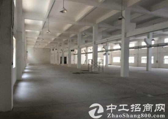 东西湖区吴家山工业园标准厂房12000平出售