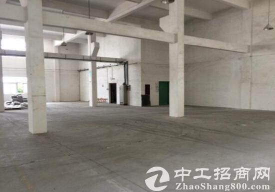 东西湖区吴家山工业园标准厂房12000平出售-图2