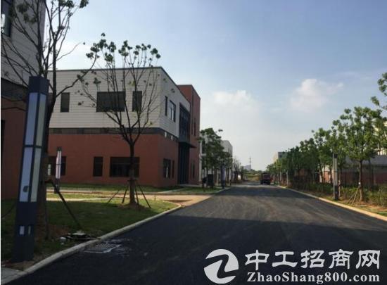 武汉江夏 地铁口 7.5米双层厂房火爆出售