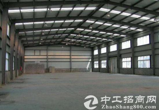出售)(出售)江夏五里界占地30亩工业园两证齐