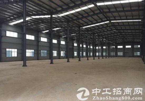 107国道东山头标准厂房出售3300平方