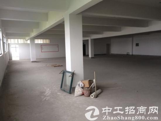 华亭镇2500平米厂房出租交通方便