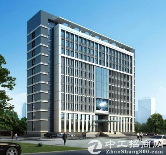 低价出售武汉四环与107国道交界处112亩4.1万方工业园