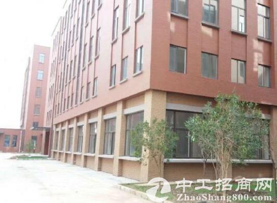 郑州经济开发区 航海东路大产权厂房挑高5米可按揭