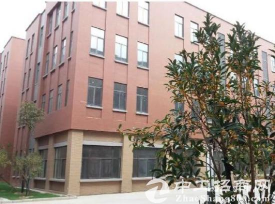 郑州经济开发区 航海东路大产权厂房挑高5米可按揭-图2