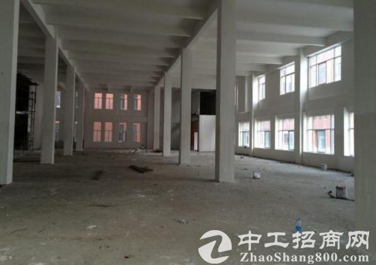 郑州 新郑电子信息产业园火热招商中 单层2000平方米