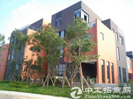 新郑薛店镇医疗机械产业独栋2000平米起出售