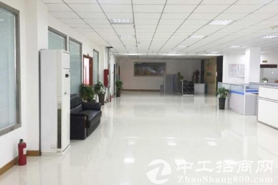 薛店电子电器产业标准厂房出售,五证齐全-图2