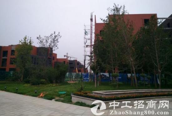 新郑市薛店镇新能源产业独栋厂房2000平米起出售,-图2