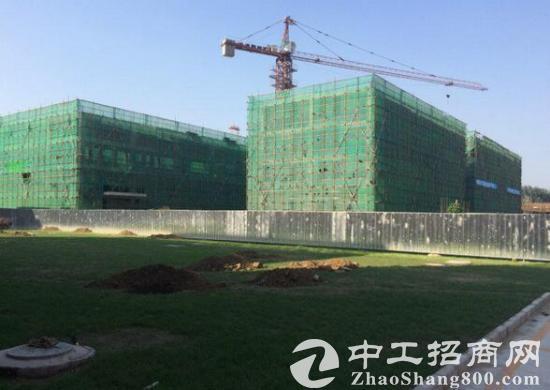 薛店 新能源产业园框架结构厂房3000平 租售-图2