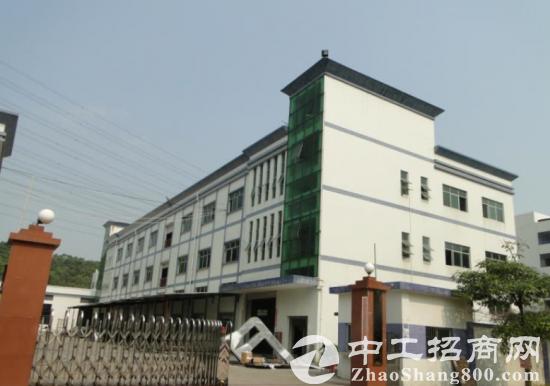 常平土塘新推出1200平方米厂房招租-图2