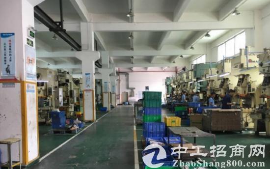 常平土塘新推出1200平方米厂房招租-图4