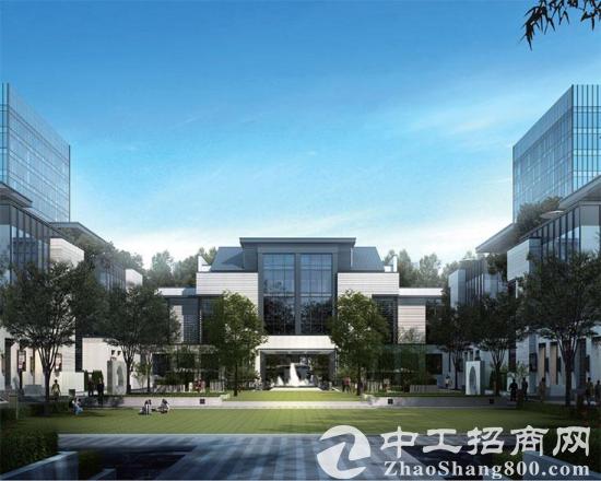 上海人才创业园-嘉善CBD-研发办公厂房2000平起售