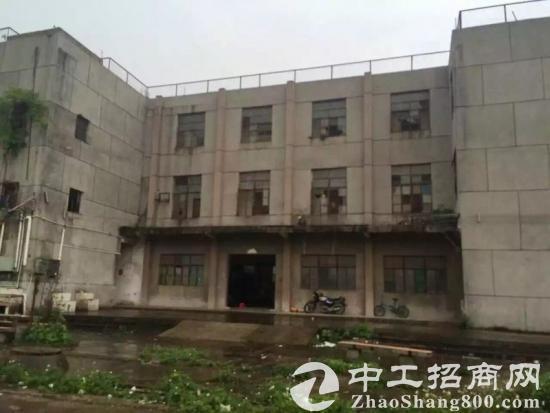 中山三角工业厂房占地5500方650万