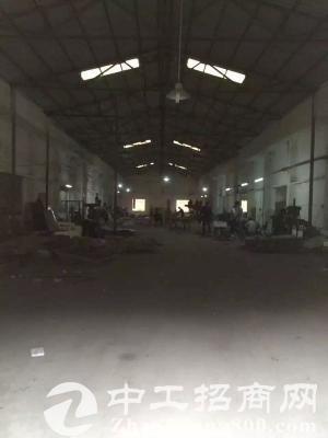 中山三角工业厂房占地5500方650万-图2