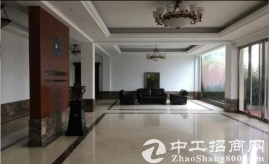 南京江宁开发区高标电梯厂房出租-图2