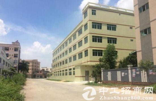 江宁瑞泽路与汤铜公路交汇处 7500平厂房出租