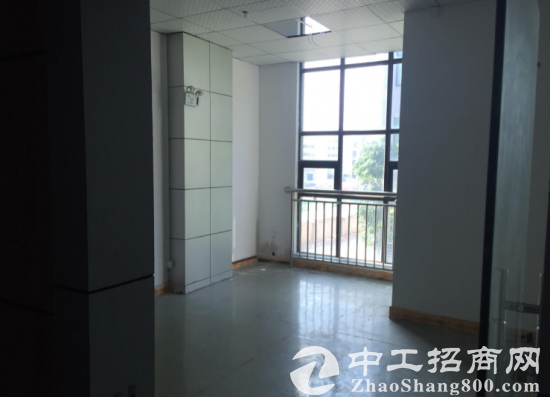 大朗蔡边全新推出2000平方米带装修厂房出租