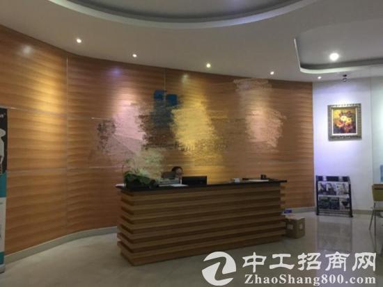 西丽百旺信科技大厦1000平方写字楼转租