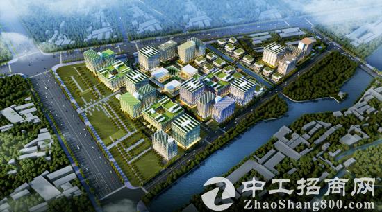 大张江独栋2000平米可环评研发检验检测实验室