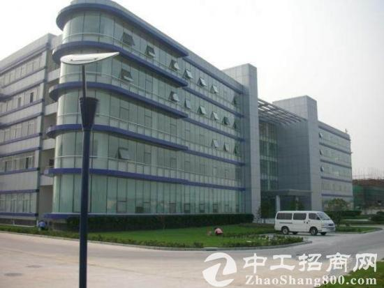 张江药谷900平生物研发医疗器械生产厂房仓库
