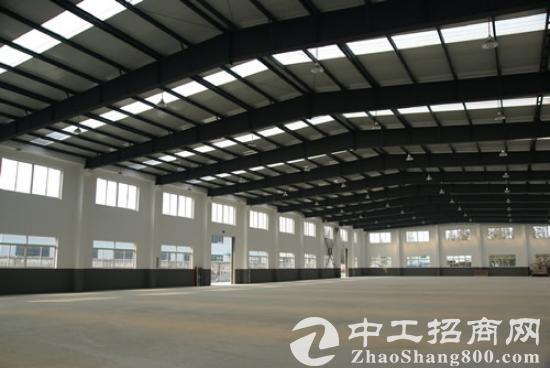 合庆单层厂房2800平米独栋加工组装贸易电商物流厂房仓库