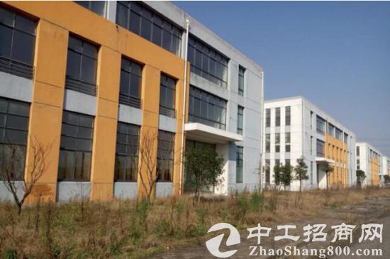 无锡万扬产业园2393平火车头厂房出租