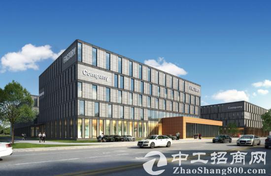 无锡传感园设备产业园研厂房招商 上海1小时经济圈