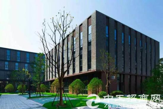 无锡传感园设备产业园研发楼2千平起售-图2