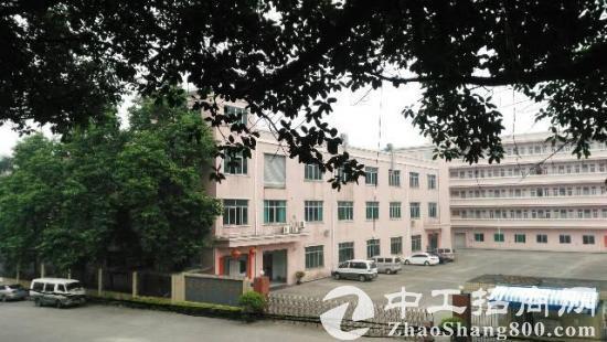 独院厂房三层7500平方,宿舍2000平方,电315,空地4000平