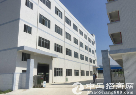 黄江旧村独门独院750平米厂房招租交通方便
