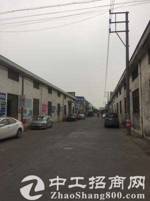 中山黄圃工业厂房25米大路边可做商业用途或商场