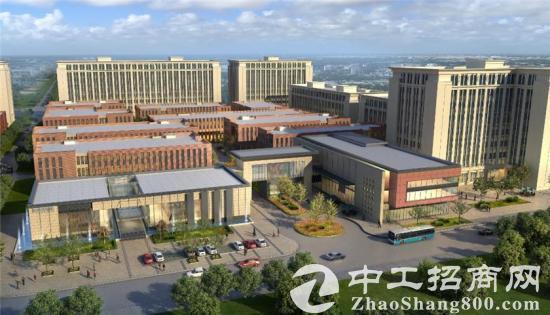 重庆 两江新区挑高11.5米轻钢结构独栋厂房